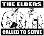 The Elders - Called to Serve - LDS Missionaries -