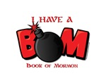 I have a BOM - Book of Mormon - LDS