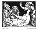 Batten's Snow White