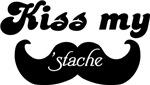 Kiss my stache