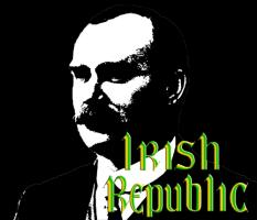 Irish Republic - James Connolly