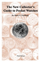 New Collector's Guide to Pocket Watches
