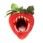Psycho Strawberry