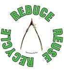 Recycled Wishbone 2