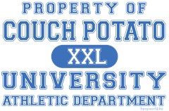 Couch Potato University