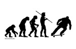 Evolution of Skateboarding