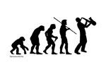 Evolution of Saxophones