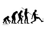 Evolution of Foot Bag