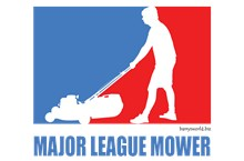 Major League Mower