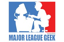 Major League Geek
