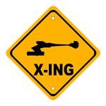 Klingon Crossing