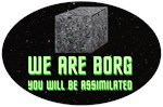 We Are Borg!