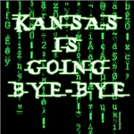 Kansas Is Going Bye-Bye