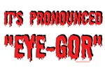 It's Pronounced