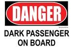 Dexter - Dark Passenger