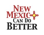 New Mexico Can Do Better