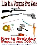Weapons Free House