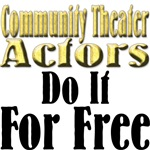 Actors Do It