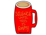COFFEE - SILENCE UNTIL THIS IS EMPTY