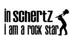 In Schertz I am a Rock Star