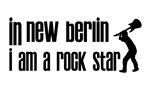 In New Berlin I am a Rock Star