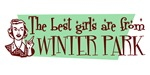 Best Girls are from Winter Park
