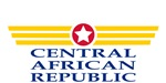 Central African Republic Pride t shirts