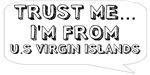 Trust me… I am from U.S Virgin Islands