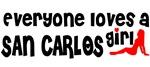 Everyone loves a San Carlos Girl