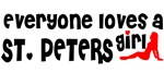 Everyone loves a ST. Peters Girl