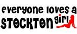 Everyone loves a Stockton Girl