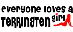 Everyone loves a Torrington Girl