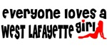 Everyone loves a West Lafayette Girl