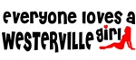 Everyone loves a Westerville Girl