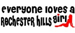 Everyone loves a Rochester Hills Girl