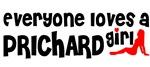Everyone loves a Prichard Girl