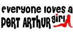 Everyone loves a Port Arthur Girl