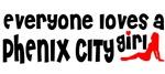 Everyone loves a Phenix City Girl