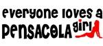 Everyone loves a Pensacola Girl