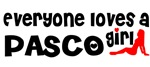 Everyone loves a Pasco Girl