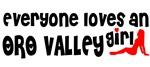 Everyone loves an Oro Valley Girl
