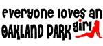 Everyone loves an Oakland Park Girl