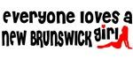 Everyone loves a New Brunswick Girl