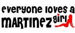 Everyone loves a Martinez Girl