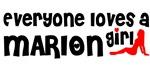 Everyone loves a Marion Ia Girl