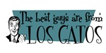 Best guys are from Los Gatos