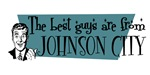 Best guys are from Johnson City