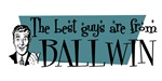 Best guys are from Ballwin