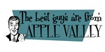 Best guys are from Apple Valley Mn