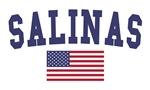 Salinas US Flag